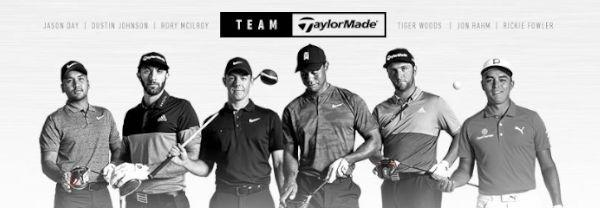 TaylorMade Junior Fitting Program