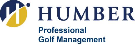 Humber Professional Golf Management