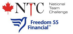 NTC and Freedom 55