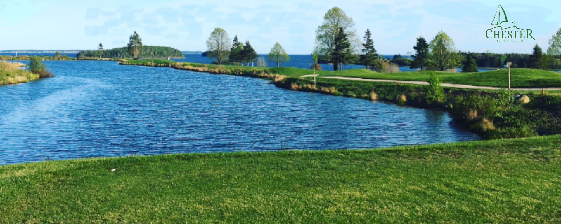 2019 MJT Bell Aliant Series at Chester Golf Club - May 25-26